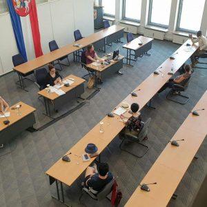 Öffentliche Sitzung des Ausländerbeirates @ Stadtverordnetensitzungssaal
